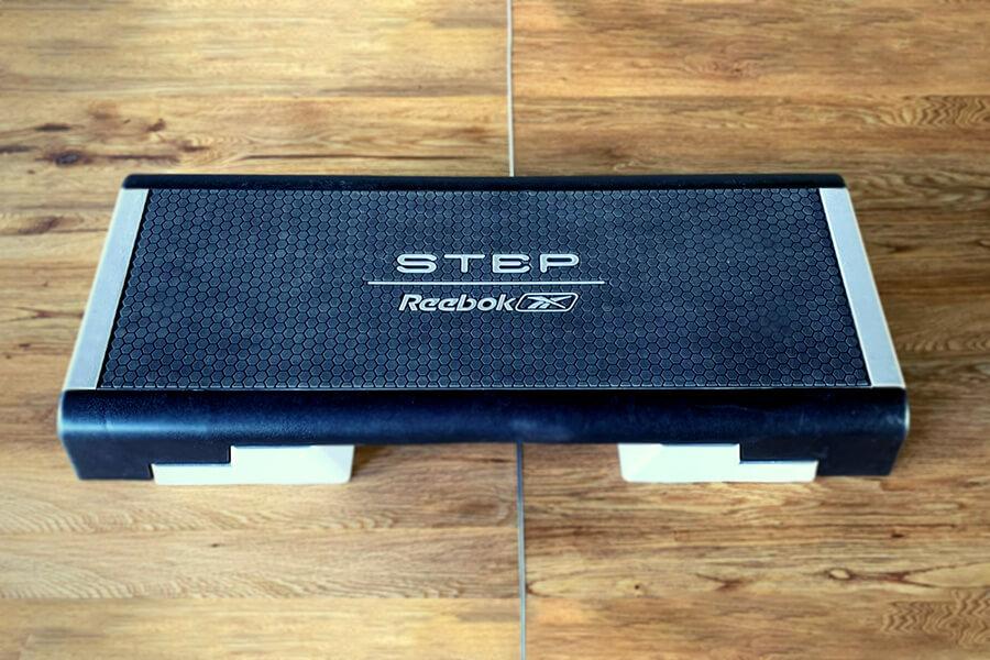 Step Aerobic Trainer Schulung