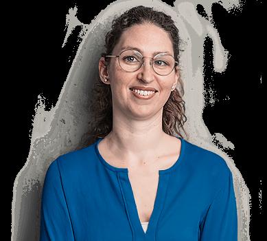 Franziska Schlagwein - Fachliche Leitung Therapie