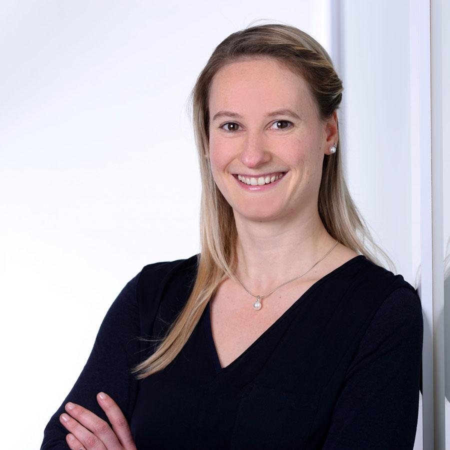 Jenny Zirkel - Osteopathin
