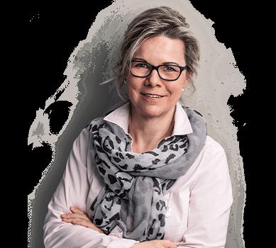 Sabine Krüger - Geschäftsleitung