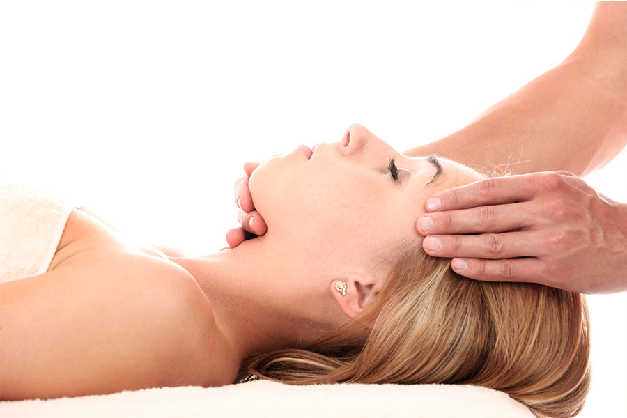 Therapie by AVIVA - Cranio-Sacrale Therapie