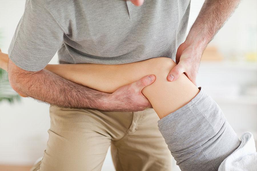 Therapie by AVIVA - Physio- und Ergotherapie
