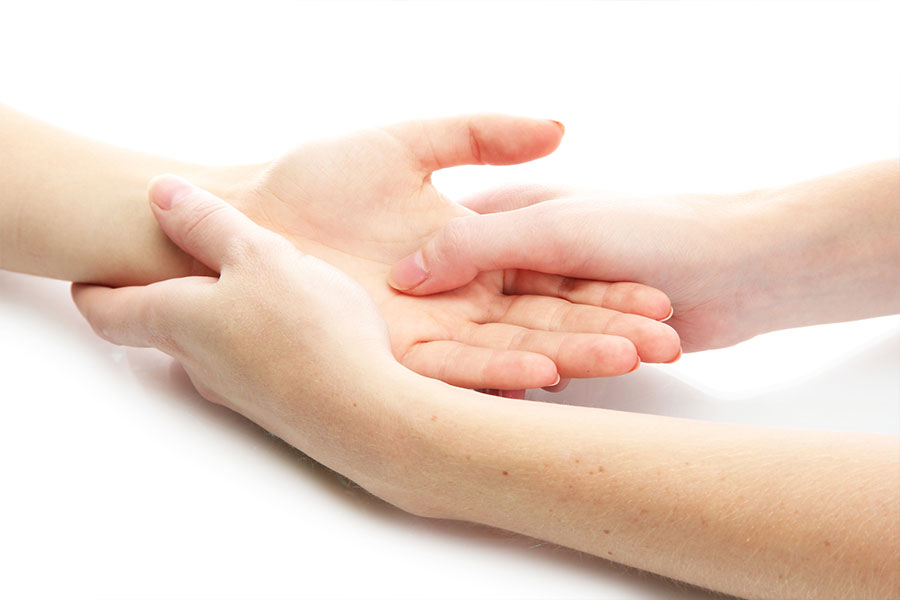 Therapie by AVIVA - Handtherapie